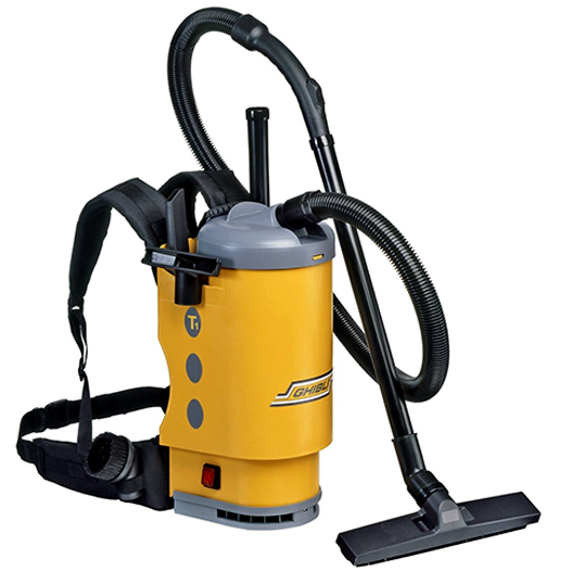 Buy Back Pack Vacuum - Ghibli