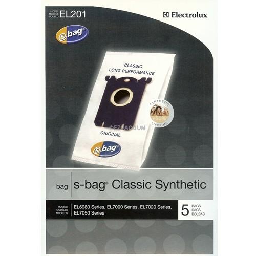 Buy Electrolux S-Bags