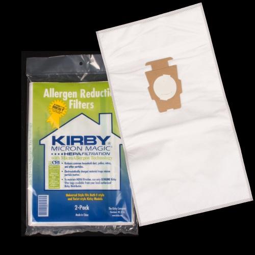 Buy Kirby Vacuum Bags Type F