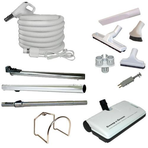 Buy Central Vacuum Attachments