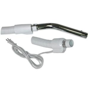Buy Electric Central vacuum Hose NO Switch