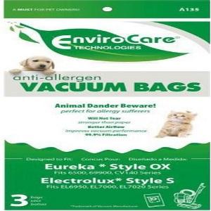 Buy Electrolux Vacuum bags Type S