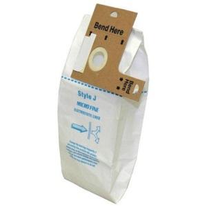 Eureka Style J vacuum bags
