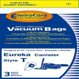 Buy Eureka vacuum bags Style T
