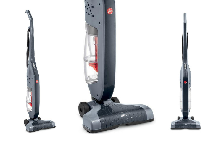 Buy Hoover Stick Vacuum Sh20030 Victoria Amp Sidney