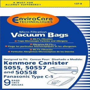 Buy Kenmore Vacuum bags