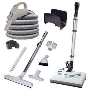 lindhaus vacuum power head kit