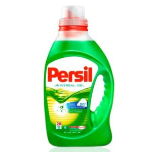Buy Persil Universal Gel Laundry Detergent