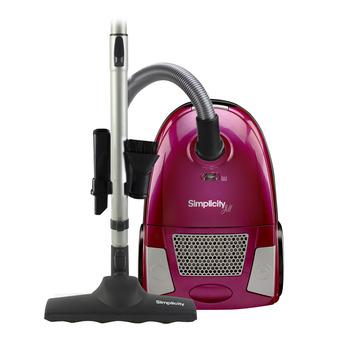 Buy Simplicity Jill Canister Vacuum
