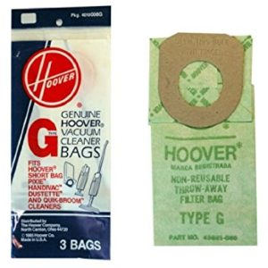 Buy Hoover Type G Vacuum Bags