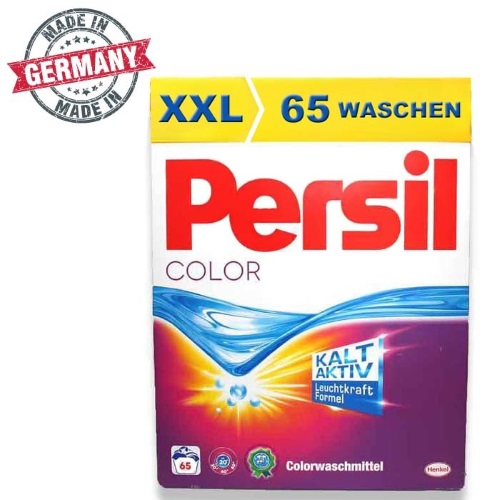 Persil Color Laundry Detergent 65 load