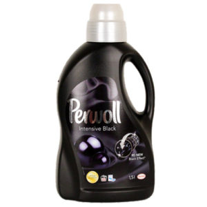 Buy Perwoll Black laundry detergent