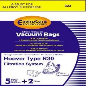 Buy Hoover R30 Vacuum bags