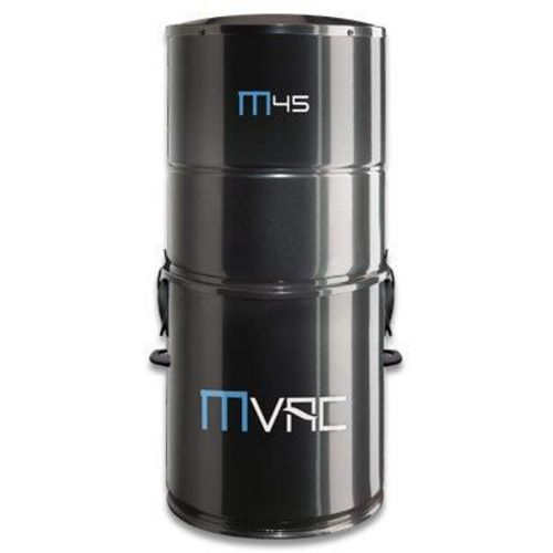Buy MVAC M45 Central Vacuum
