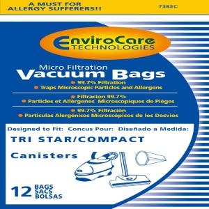 Buy Tristar-compact vacuum bags