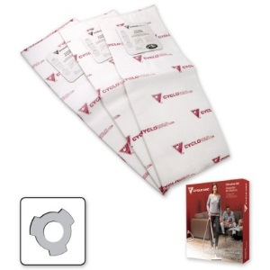 Buy Cyclovac GS90 Short vacuum bags