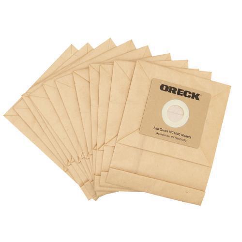 oreck quest vacuum bags