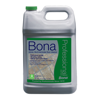 Bona Stone Tile Laminate Floor Cleaner Gallon Vacuum