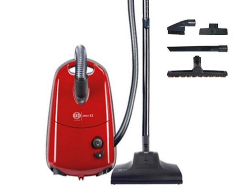 sebo e2 vacuum