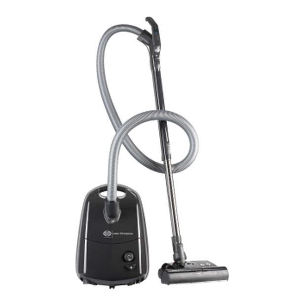 SEBO E3 canister vacuum