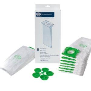SEBO airbelt K vacuum bags