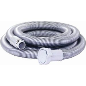 Central Vacuum Extension Hose