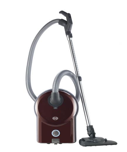 SEBO airbelt D1 vacuum cleaner