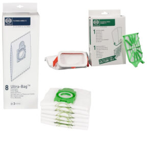 SEBO Airbelt E Vacuum Bags and Filters Set